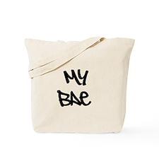 MY BAE Tote Bag