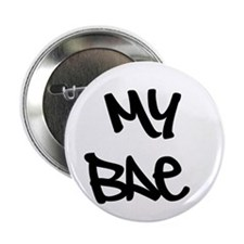 "My Bae 2.25"" Button"