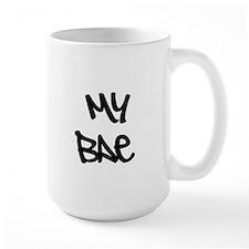 MY BAE Mugs