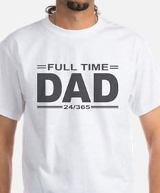 Full Time DAD T-Shirt
