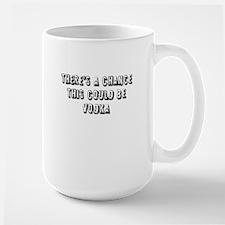 Could be Vodka Mugs