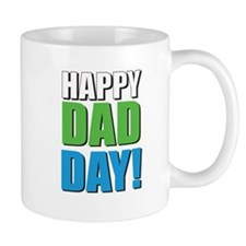 Happy Dad Day! Mugs
