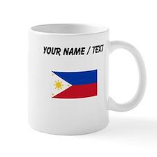 Custom Philippines Flag Mugs