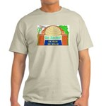 Bandshell Go Zacky T-Shirt
