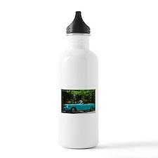Classic Mustang Convertible Water Bottle