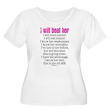 Cute Fitness T-Shirt