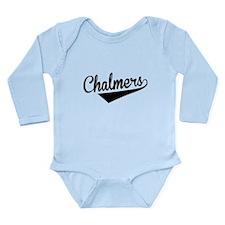 Chalmers, Retro, Body Suit