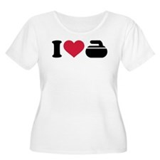 I love Curlin T-Shirt