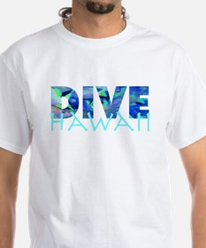 3-DIVEHawaii T-Shirt