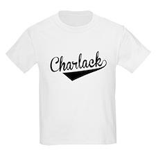 Charlack, Retro, T-Shirt
