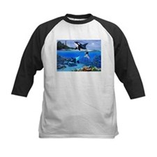 THE ORCA FAMILY Baseball Jersey