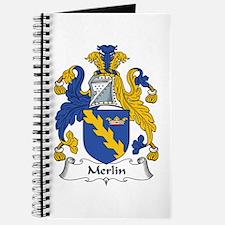 Merlin Journal