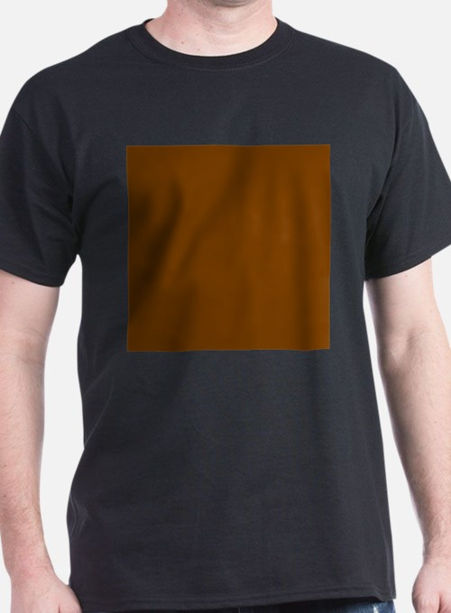 Men 39 s chocolate brown t shirts chocolate brown tees for Mens chocolate brown shirt