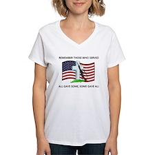 somegaveall T-Shirt