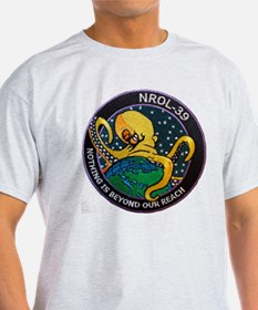 NROL-39 Program Logo T-Shirt