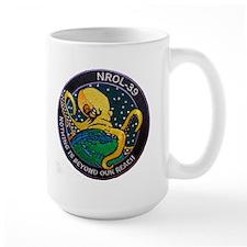 NROL-39 Program Logo Mug