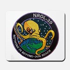 NROL-39 Program Logo Mousepad
