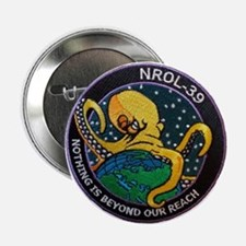 "NROL-39 Program Logo 2.25"" Button"