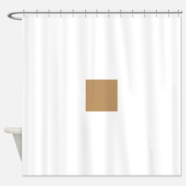 Tan Shower Curtains Tan Fabric Shower Curtain Liner
