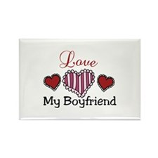 my boyfriend Magnets