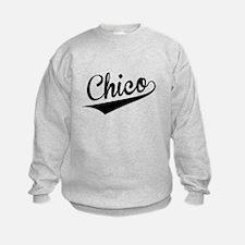 Chico, Retro, Sweatshirt