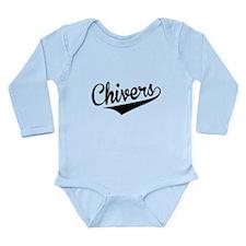 Chivers, Retro, Body Suit