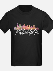 Philadelphia Pennsylvania Skylin T