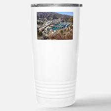 Catalina Island Avalon Stainless Steel Travel Mug