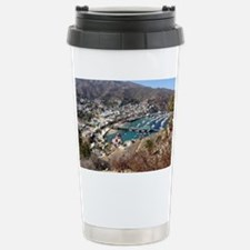 Catalina Island Avalon Travel Mug