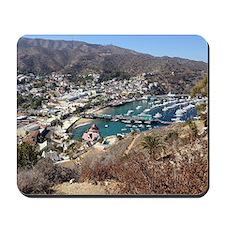 Catalina Island Avalon Mousepad