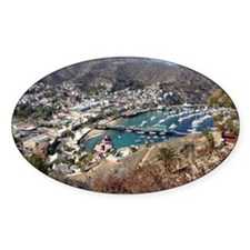 Catalina Island Avalon Decal