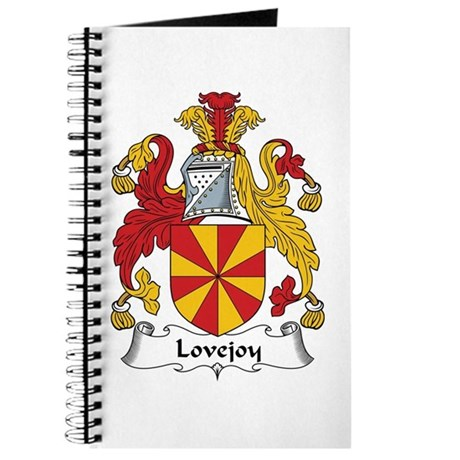 Lovejoy Journal