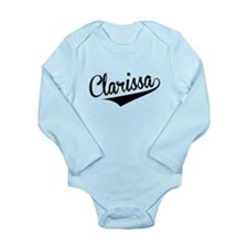 Clarissa, Retro, Body Suit