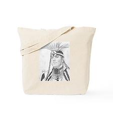 RiverWind Tote Bag