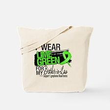 BrotherInLaw Lymphoma Tote Bag