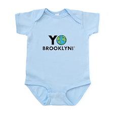 YO BROOKLYN! GLOBAL Body Suit