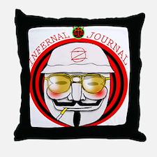 TIJ International Throw Pillow