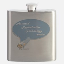 ART rocks! Flask