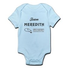 TEAM MEREDITH Body Suit