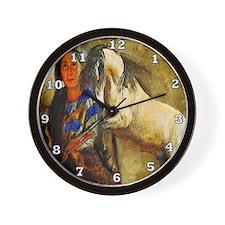 Windsong Wall Clock
