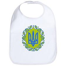Ukraine Bib