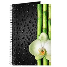 Bamboo Orchid Journal