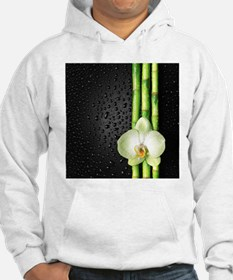Bamboo Orchid Hoodie