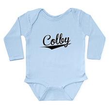 Colby, Retro, Body Suit