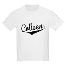 Colleen, Retro, T-Shirt