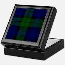 Black Watch Keepsake Box
