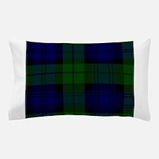 Black Watch Pillow Case