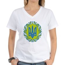 Ukrainian Trident Shirt