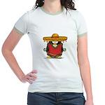 Fiesta Penguin Jr. Ringer T-Shirt