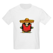 Fiesta Penguin T-Shirt